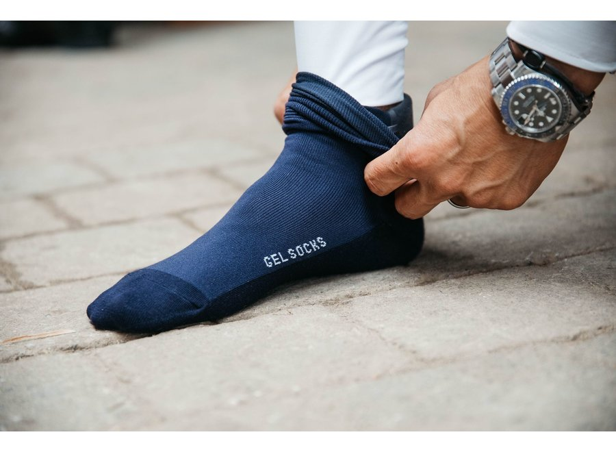 Achilles Gel Socken
