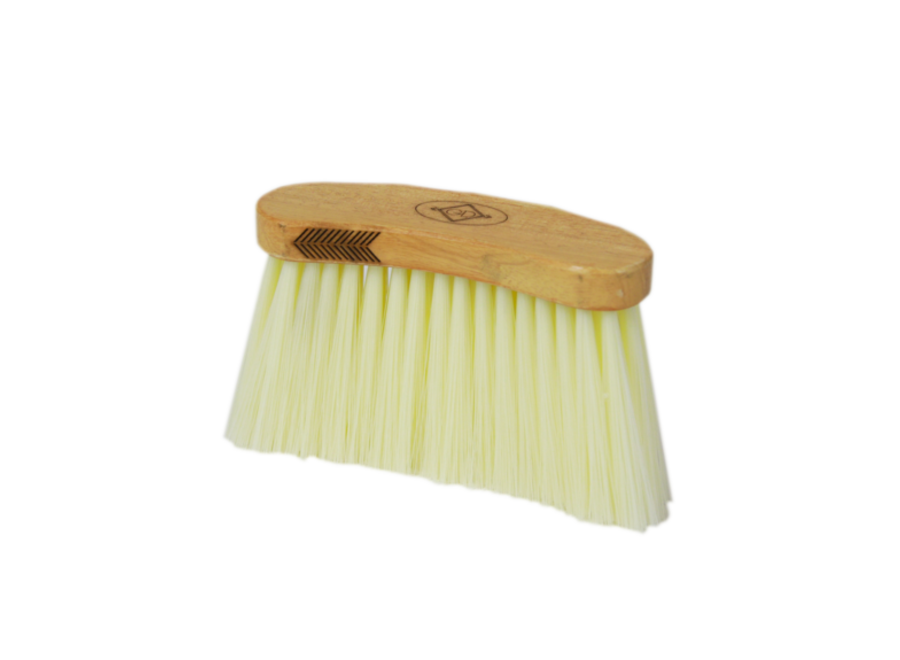 Middle Brush Long Natural
