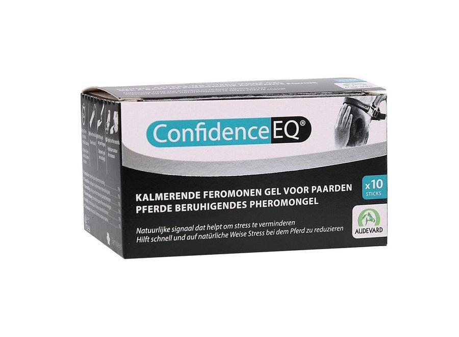 Confidence EQ - 10er-Pack