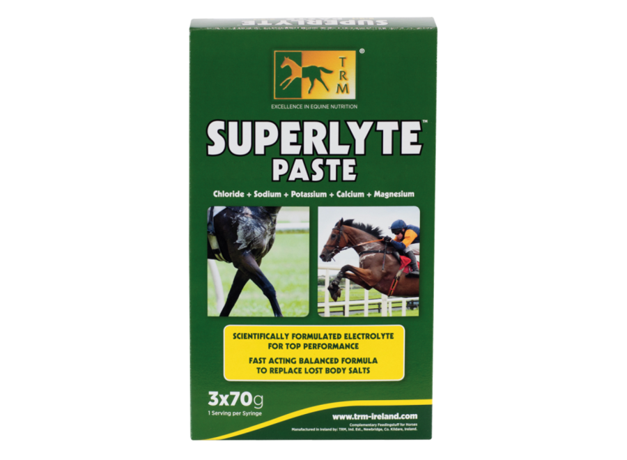 Superlyte Paste