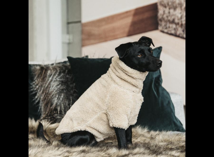 Hundepullover Teddy Fleece