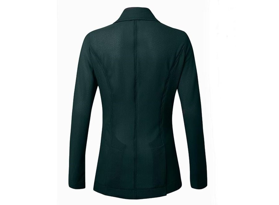 AA Motion Lite Ladies Competition Jacket Hunter Green