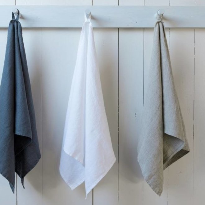 Bo handdoek