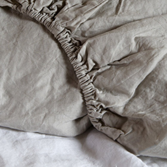 Valencia fitted sheet