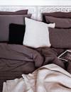 Bettbezug Ischgl