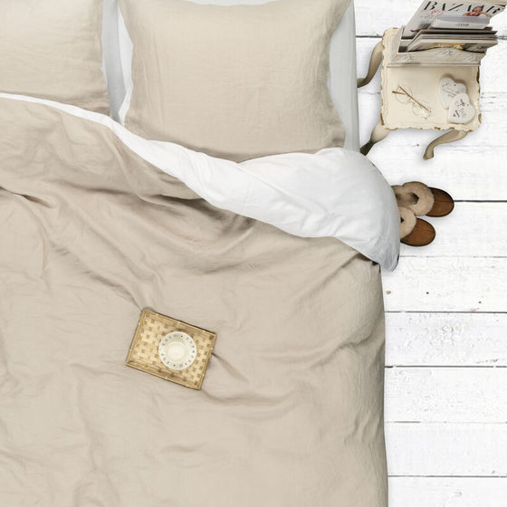 Belle duvet cover