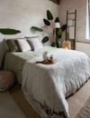 Housse de coussin décoratif Sitges