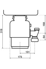 Insinkerator Insinkerator Model 56