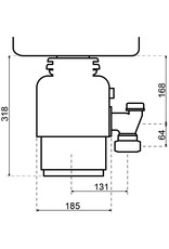 Insinkerator Insinkerator Model 66