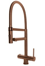 Selsiuz Selsiuz XL Copper met Combi Extra (Combi+) boiler