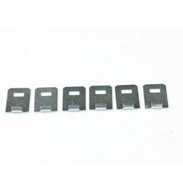 CMO CMO Verlengstuk spoelbakklem t.b.v. 6 cm werkbladen per 6