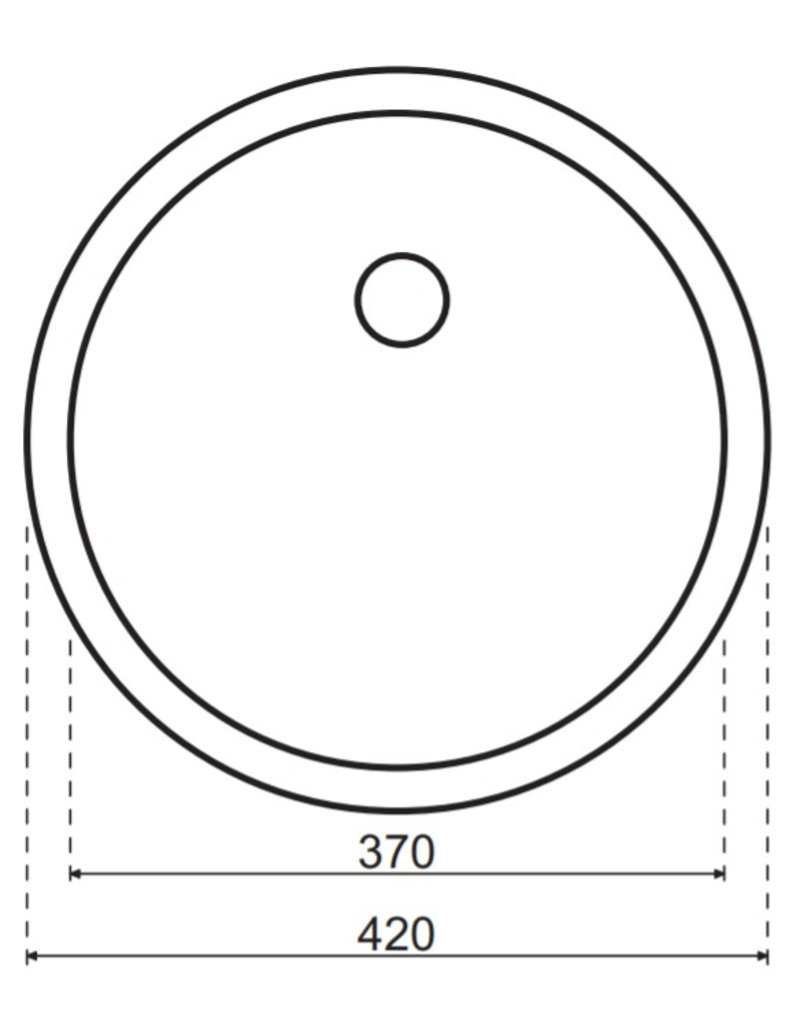 Lanesto Lanesto Lugano 001 Opbouw spoelbak