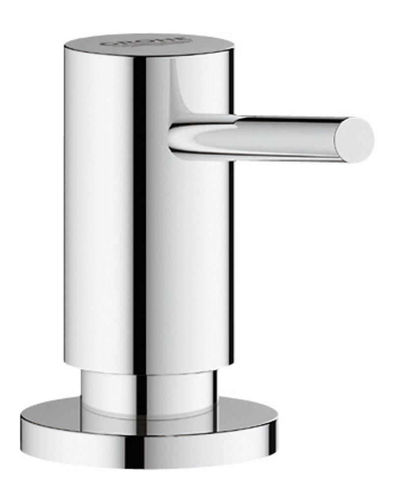 Grohe Zeepdispenser Cosmopolitan Zeepdispenser Super Steel (40535DC0)
