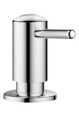 Grohe Zeepdispenser Contomparay Zeepdispenser Chroom (40536000)