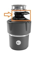 Insinkerator InSinkErator Cover Control (cc) Kit voor Evolution modellen