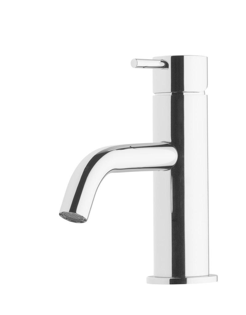 Waterevolution Waterevolution Qisani Flow fonteinkraan Zwart