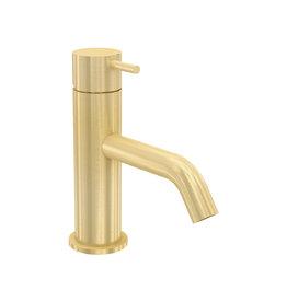 Waterevolution Waterevolution Qisani Flow fonteinkraan Gold / Goud