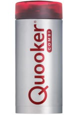 Quooker Quooker CUBE met Fusion Round RVS en Combi+ 2.2 reservoir