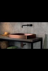Lanesto Lanesto Qisani Vanity sifon Copper / Koper