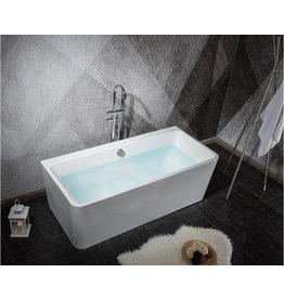 Top Sanitary Design ligbad Vanga 160