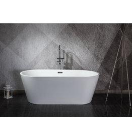 Top Sanitary Design ligbad Teika 160