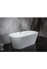 Top Sanitary Design ligbad Teika 170