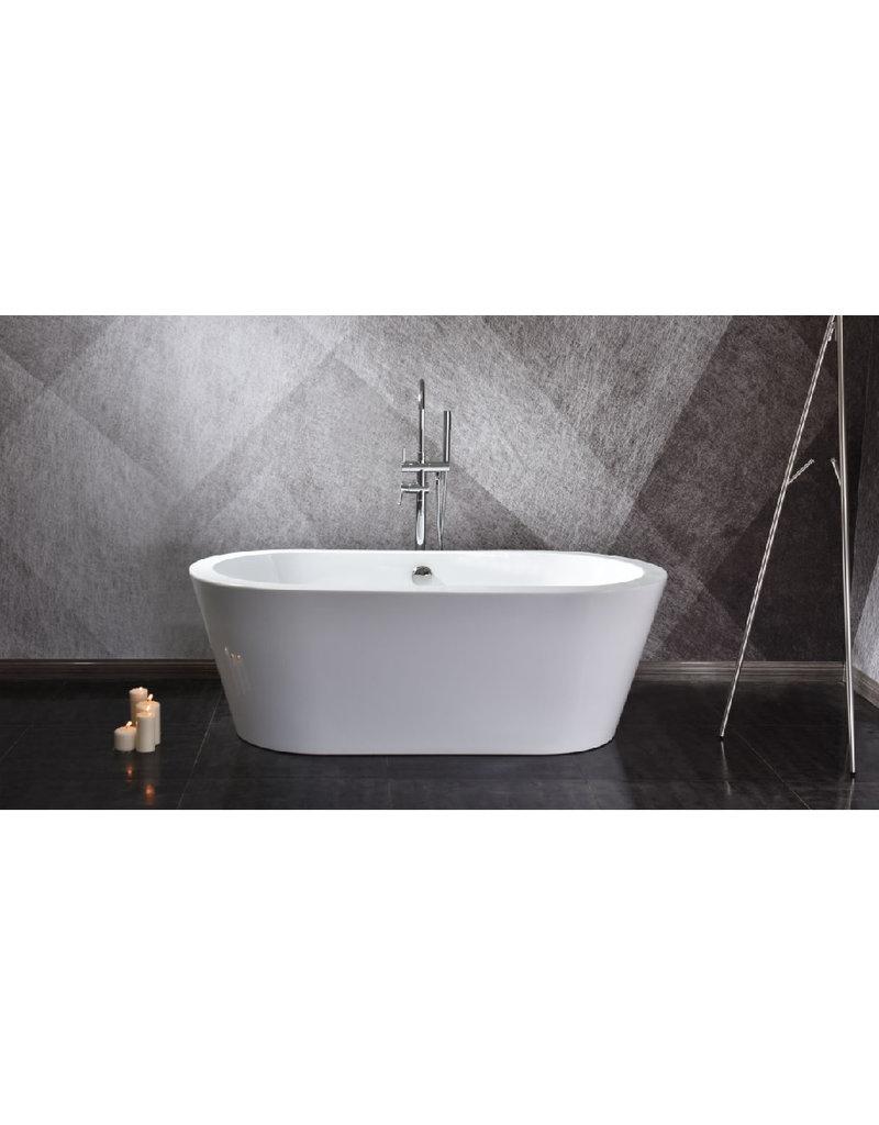 Top Sanitary Design ligbad Riga 160