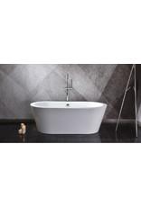 Top Sanitary Design ligbad Riga 170