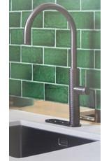 Selsiuz Selsiuz by Gessi 5 in 1 Copper / Koper met TITANIUM Single boiler en Cooler