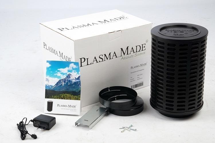 PlasmaMade filter