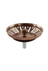 Lanesto Lanesto Zeefplug Copper/koper voor Lanesto Urban spoelbakken serie