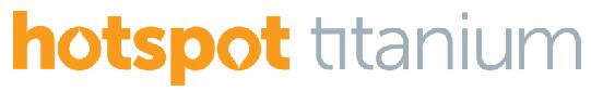 Hotspot Titanium