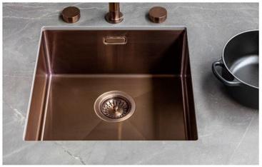 Copper(Koper) Lanesto spoelbak