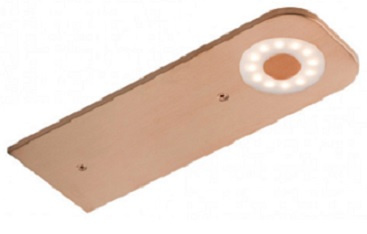 Copper(Koper) Lanesto ledverlichting