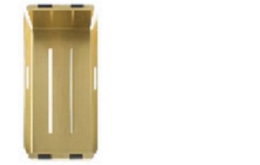 Gold / Goud Lanesto inzetbakje