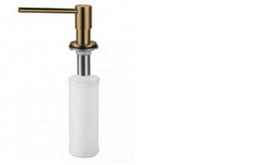 Gold / Goud Lanesto zeepdispenser