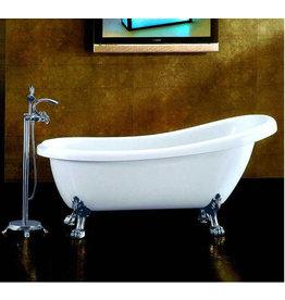 Top Sanitary Ligbad Classico Talvik 155