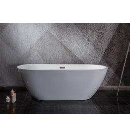 Top Sanitary Design ligbad Lubana 160