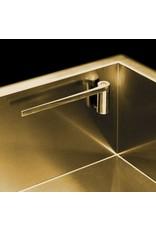 Vaatdoekhouder Recht Gold / Goud