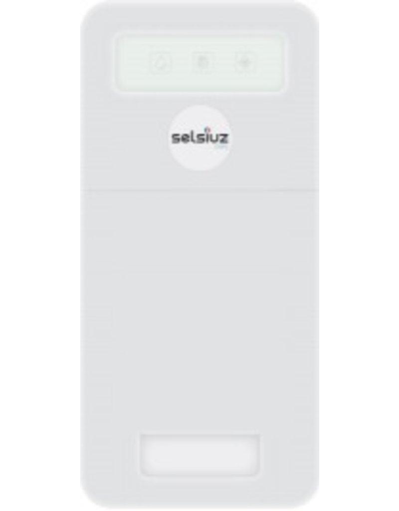 Selsiuz Selsiuz Osiris Cone Counter 5-in-1 RVS met Solo boiler