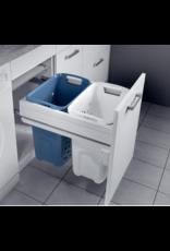Hailo Hailo Laundry Carrier 500 (2 x 33 liter) 3270511