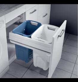 Hailo Hailo Laundry Carrier 450 (2 x 33 liter) 3270461