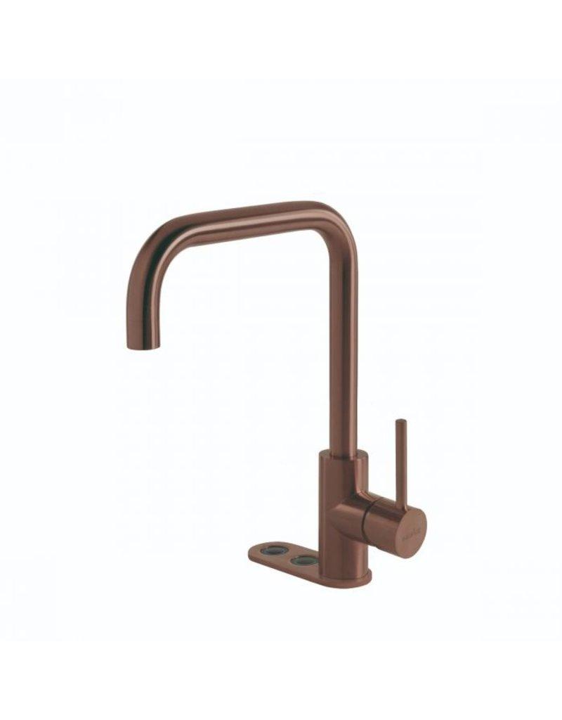 Selsiuz Selsiuz Cool 4-in-1 Haaks Copper / Koper met Cooler