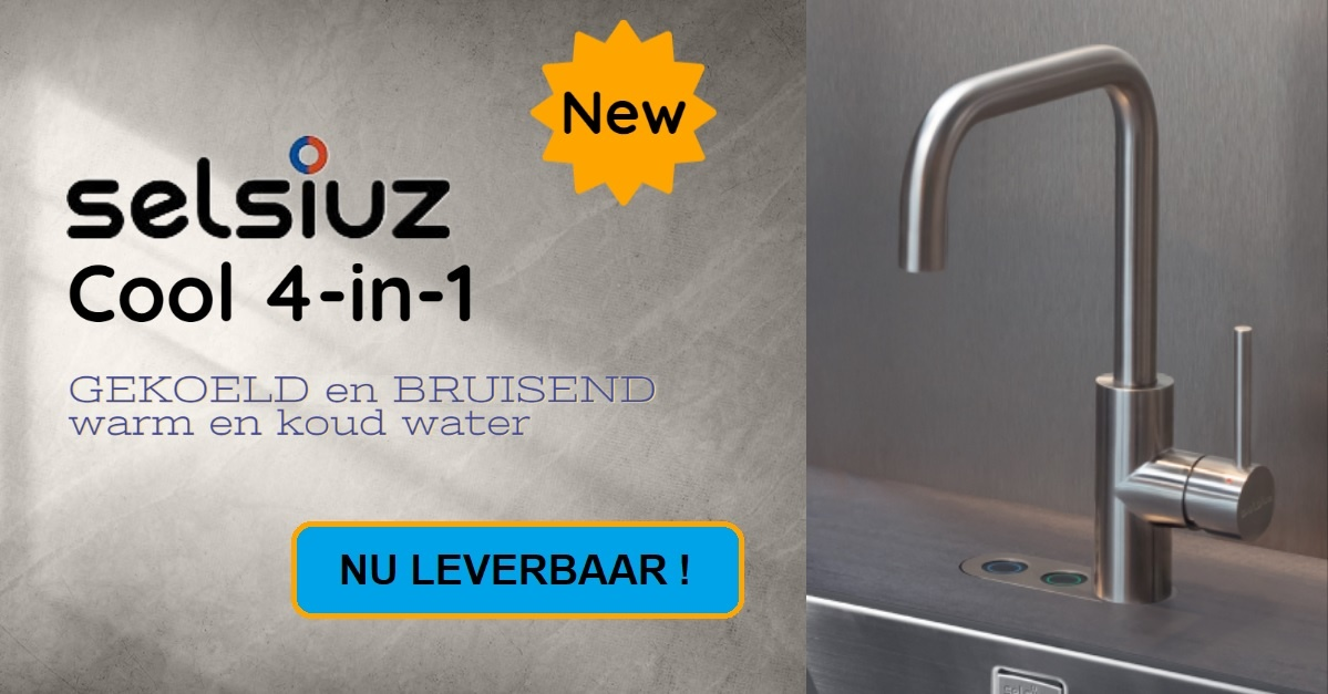 Selsiuz Cool 4 in 1