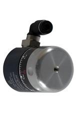 Selsiuz Selsiuz CO2 regelaar voor CO2 cilinder in Selsiuz Cooler