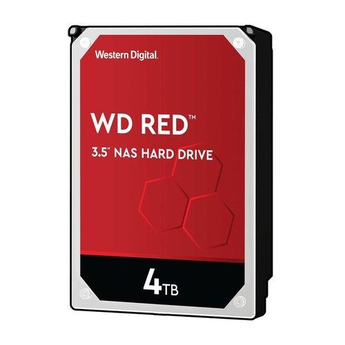 "Western Digital Red 3.5"" 4TB SATA III"