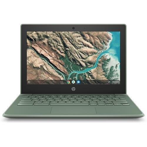 Hewlett Packard Chromebook 11 G8 EE Groen