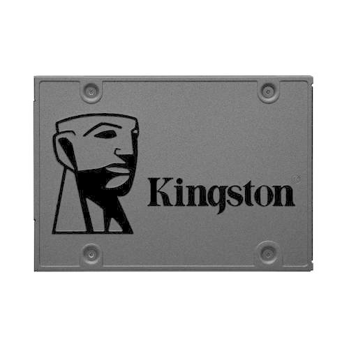 "Kingston Kingston Technology A400 2.5"" 240 GB SATA III TLC"