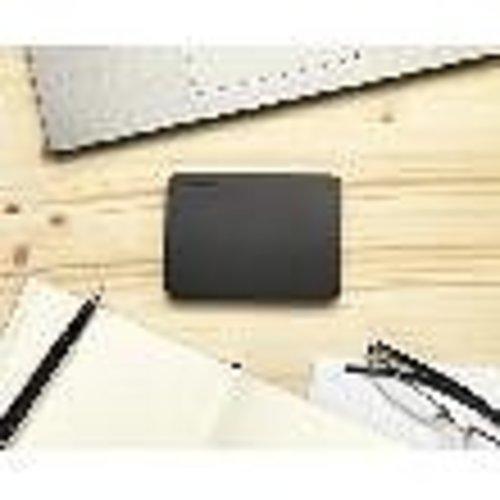 Toshiba Toshiba Canvio Basics externe harde schijf 1000 GB Zwart