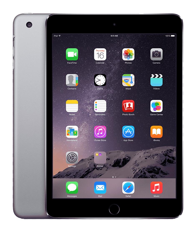iPad Mini serie